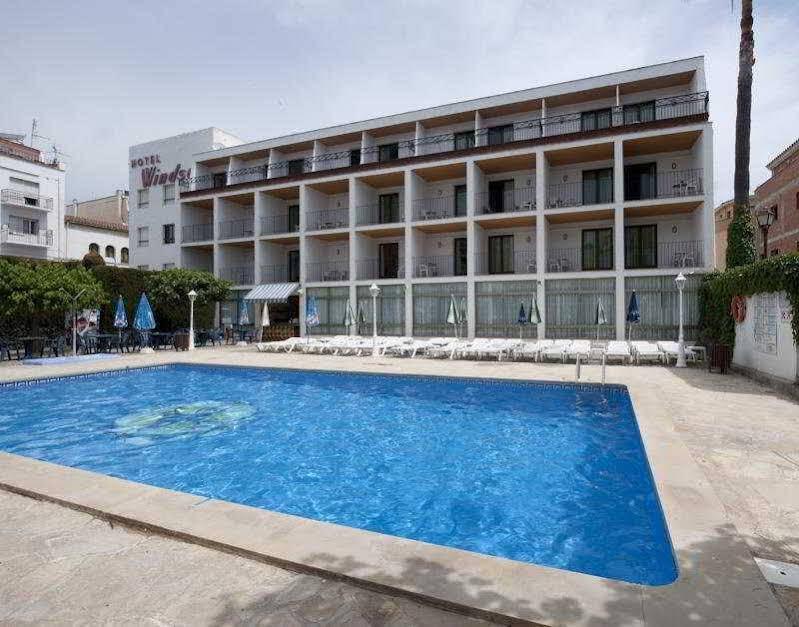 Hotel Windsor - Tossa De Mar