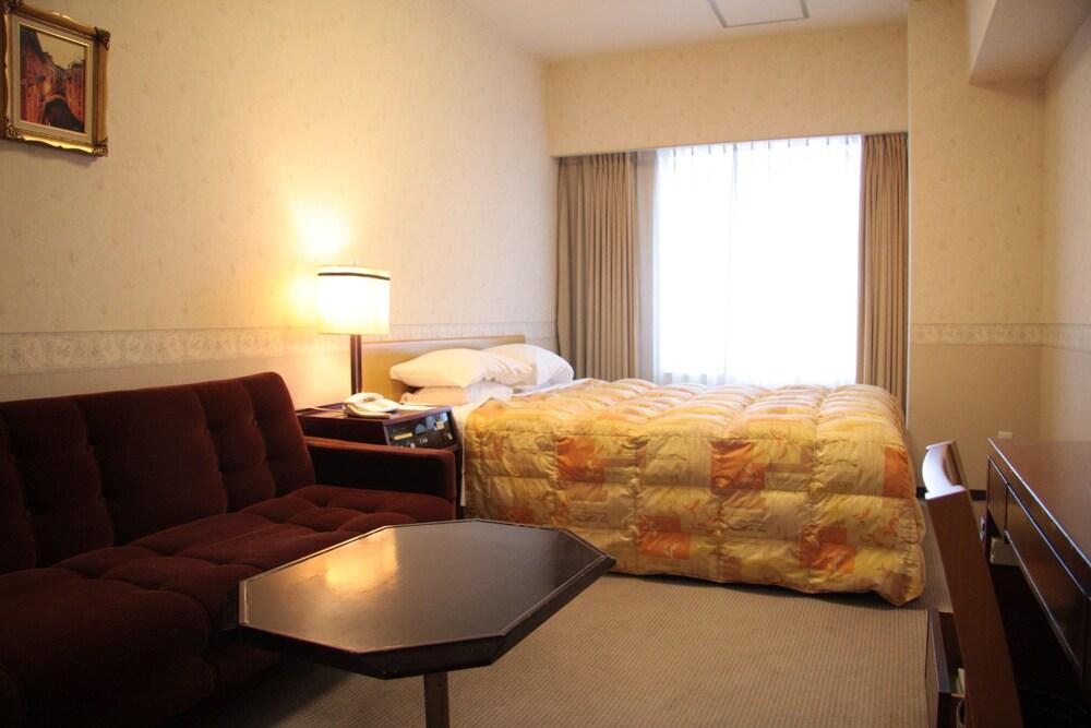Gallery image of Hotel Italia Ken