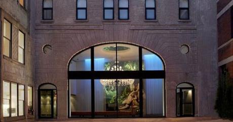 Hotel Factory Lofts Suites Deluxe