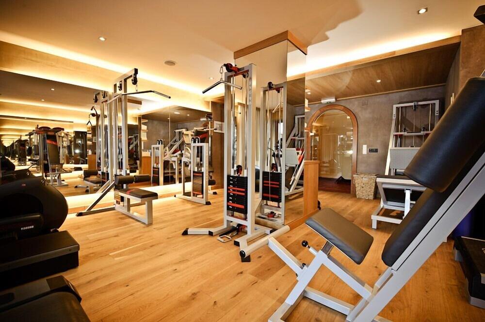 Gallery image of Sporthotel Neustift