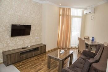 Emirates Apartments