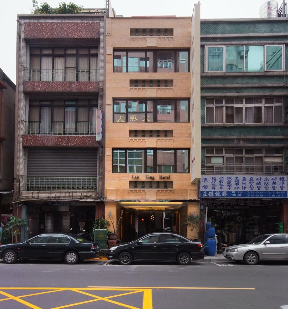 Lan Ting Business Inn
