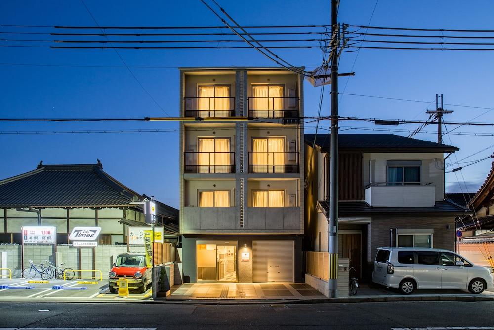 Japaning Hotel Omiya Matsubara
