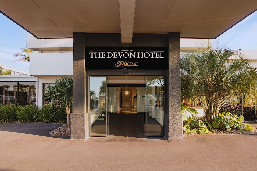 Gallery image of The Devon Hotel A Heritage Hotel