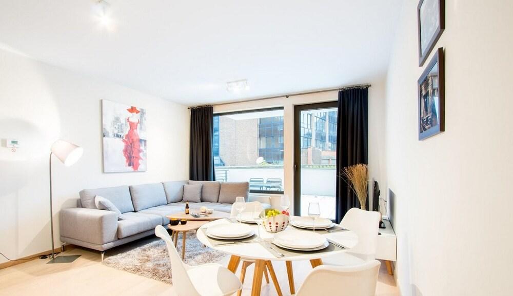 Sweet Inn Apartments Charite