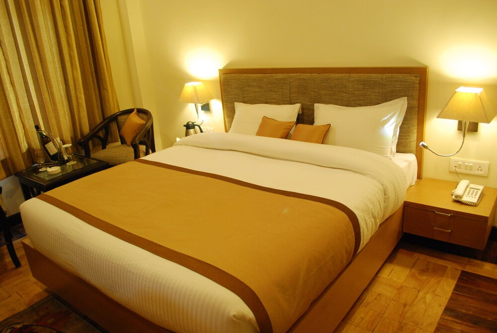 Gallery image of The Manali Inn