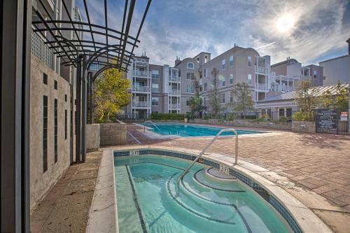 NEW Resort Style Rivermark Retreat 2 Mi to Levi's