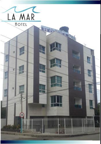 Gallery image of Hotel La Mar Cartagena