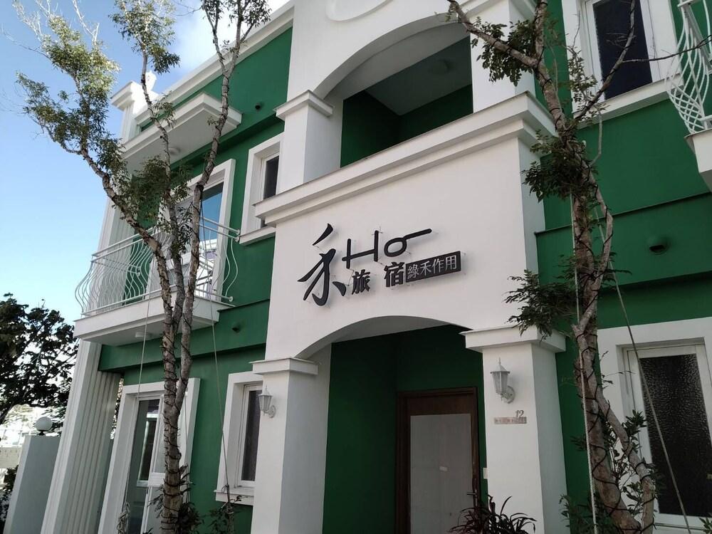 Ho Hostel
