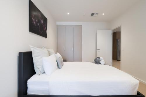 Ther Rich 2Brm CBD Apartment