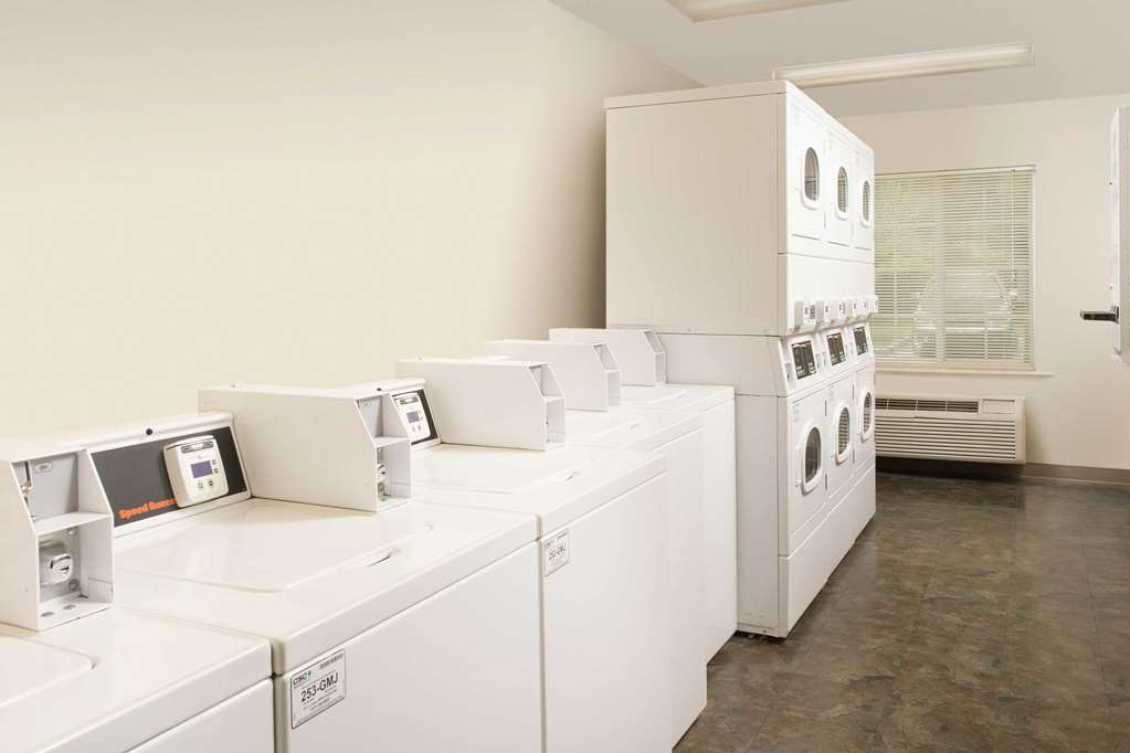 Gallery image of WoodSpring Suites Savannah Garden City