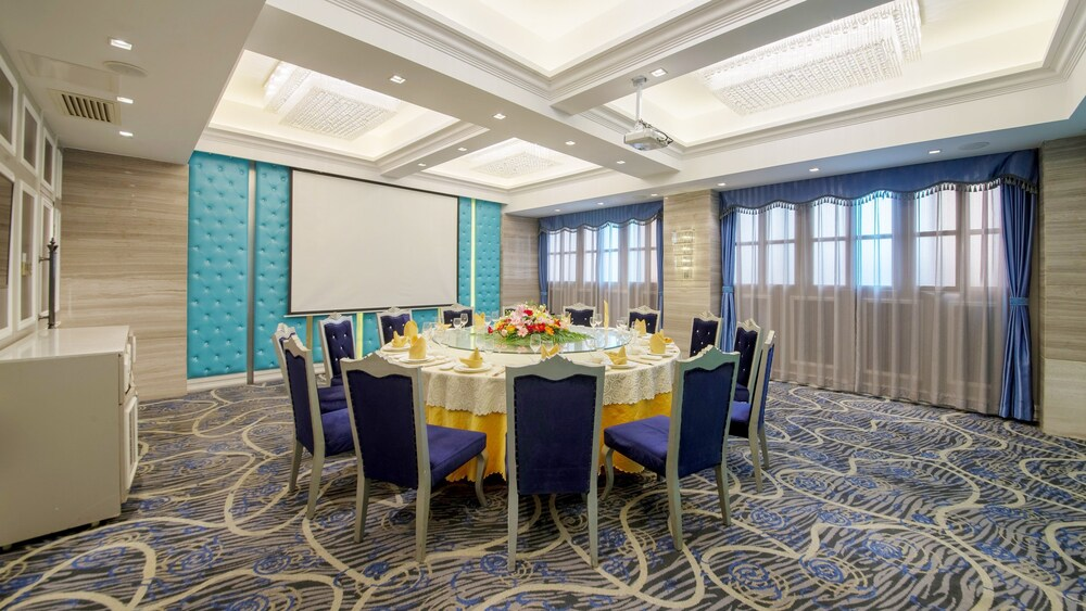 Holiday Inn Express Xiamen Lushan