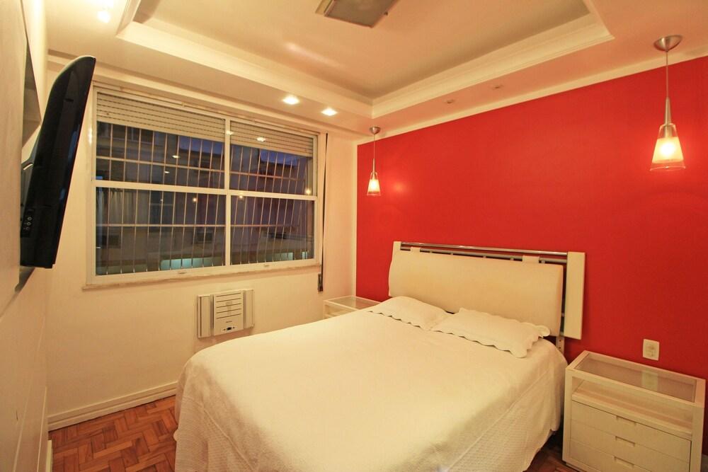 Mz Apartments Duvivier