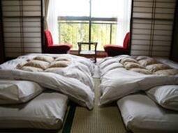 Gallery image of Kamenoi Hotel ishikawa Awazu
