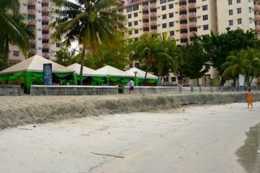 Resort Appartment Glory Beach