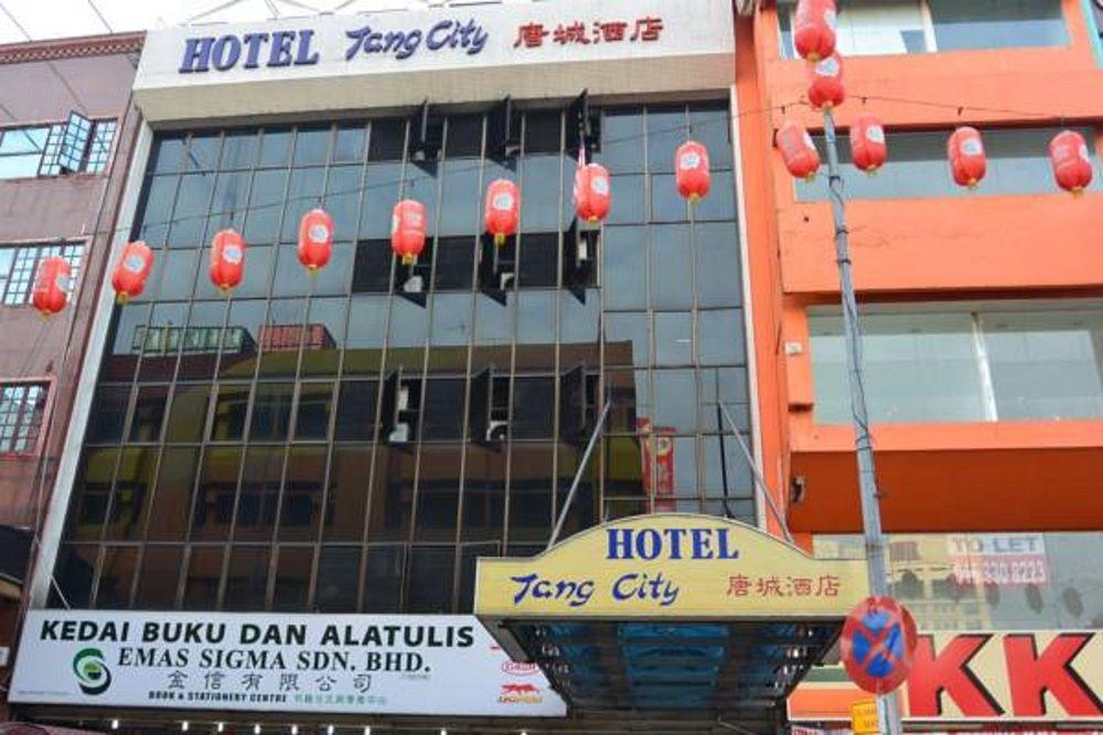 Tang City Hotel