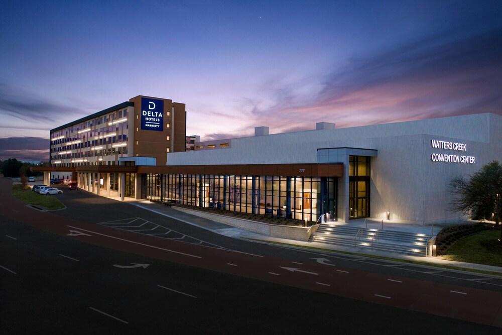 Delta Hotels by Marriott Dallas Allen