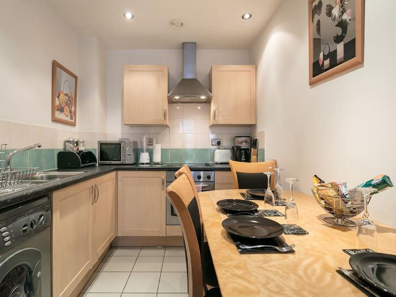 My Places Piccadilly City Centre Apartment 07