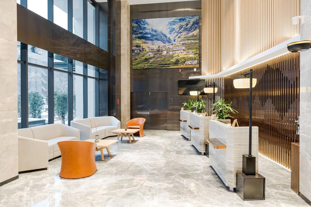Atour Hotel Golden Corridor of Youth Street Shenyang