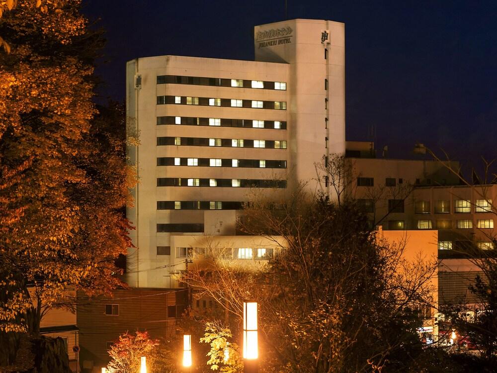 Johzankei Hotel