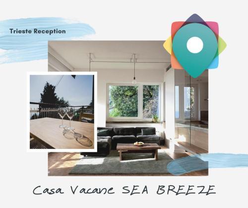 Sea Breeze Barcola
