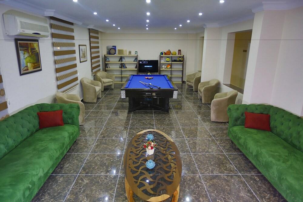 Gallery image of Enki Hotel