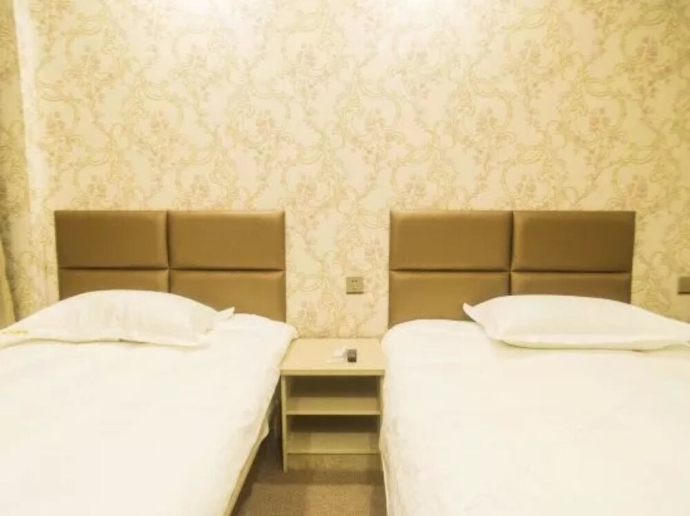 Harbin Shangyi Express Hotel