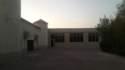 Almohairabi Resort