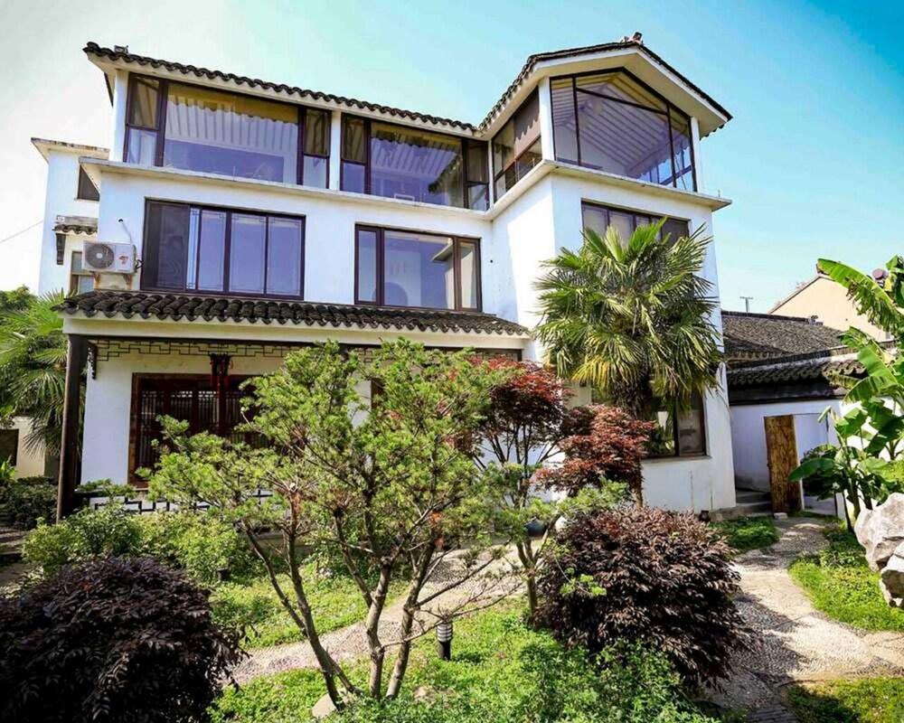 Suzhou Tai Lake Pure Land Villa