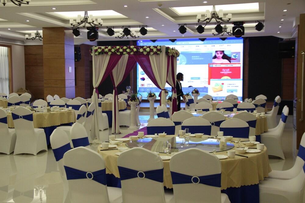 Gallery image of Holiday Inn Express Ordos Dongsheng