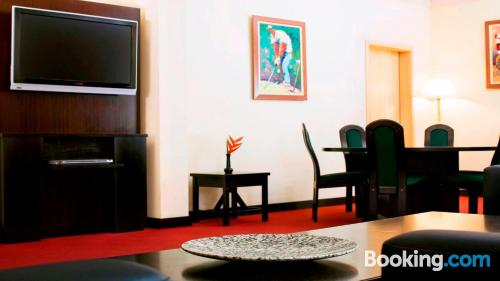 Gallery image of Ogeyi Place Port Harcourt