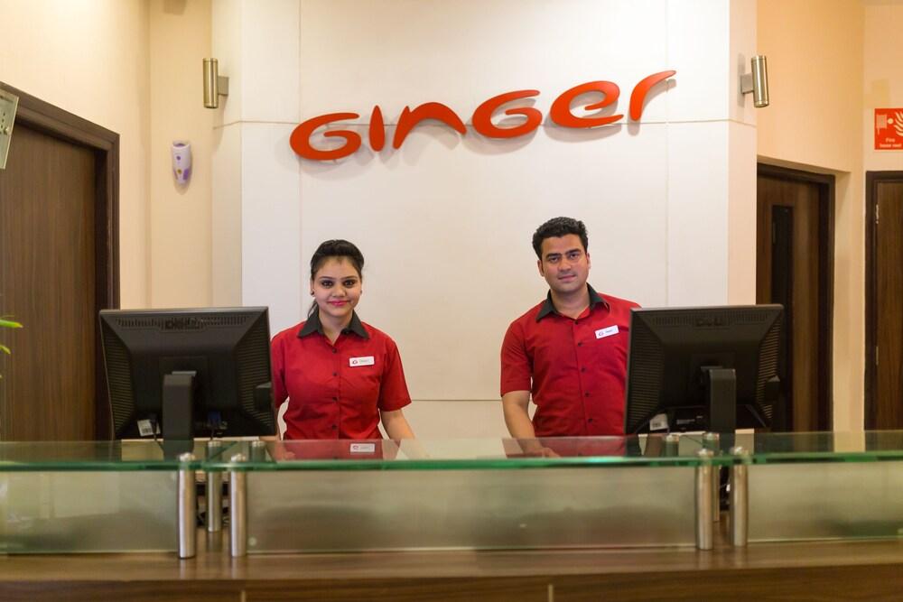 Gallery image of Ginger Jaipur