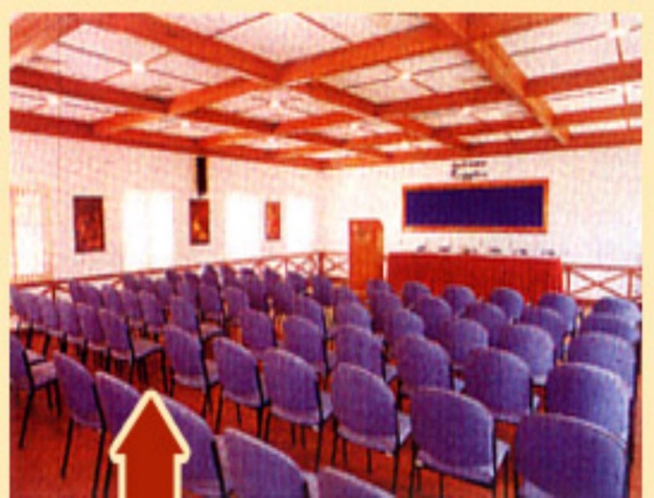 Gallery image of Varsha International