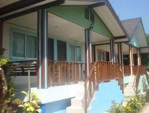 Kanchanaporn Resort