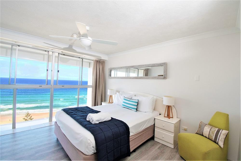 Cashelmara Beachfront Apartments