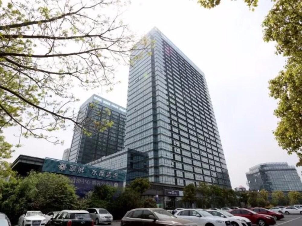 Nanjing Shu Ge Hotel