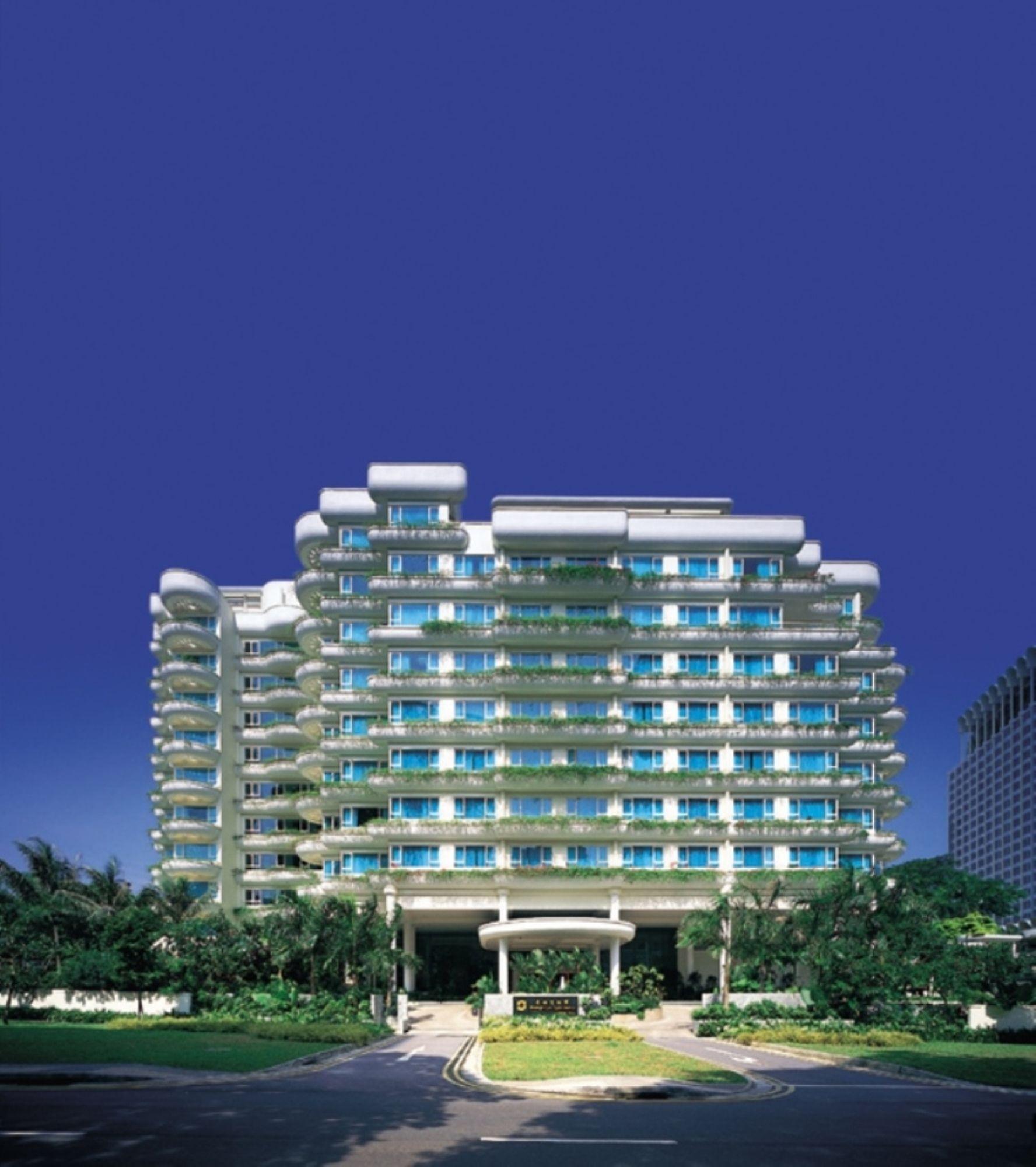 Shangri La Apartments