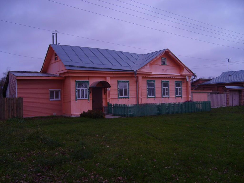 Suzdal Guest House Elena