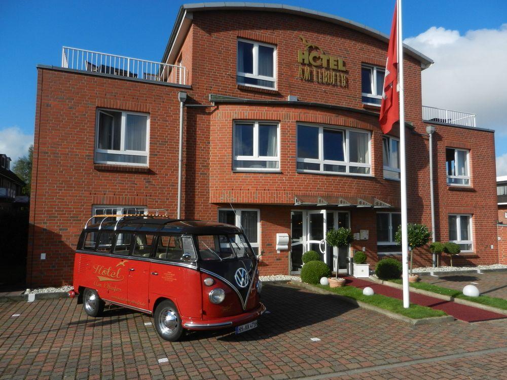 Hotel Am Elbufer