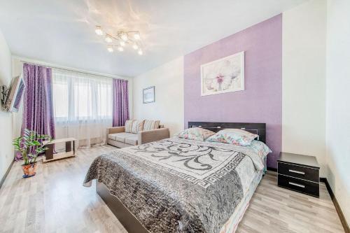 Уютная 1 комнатная квартира ст. м. Петровщина