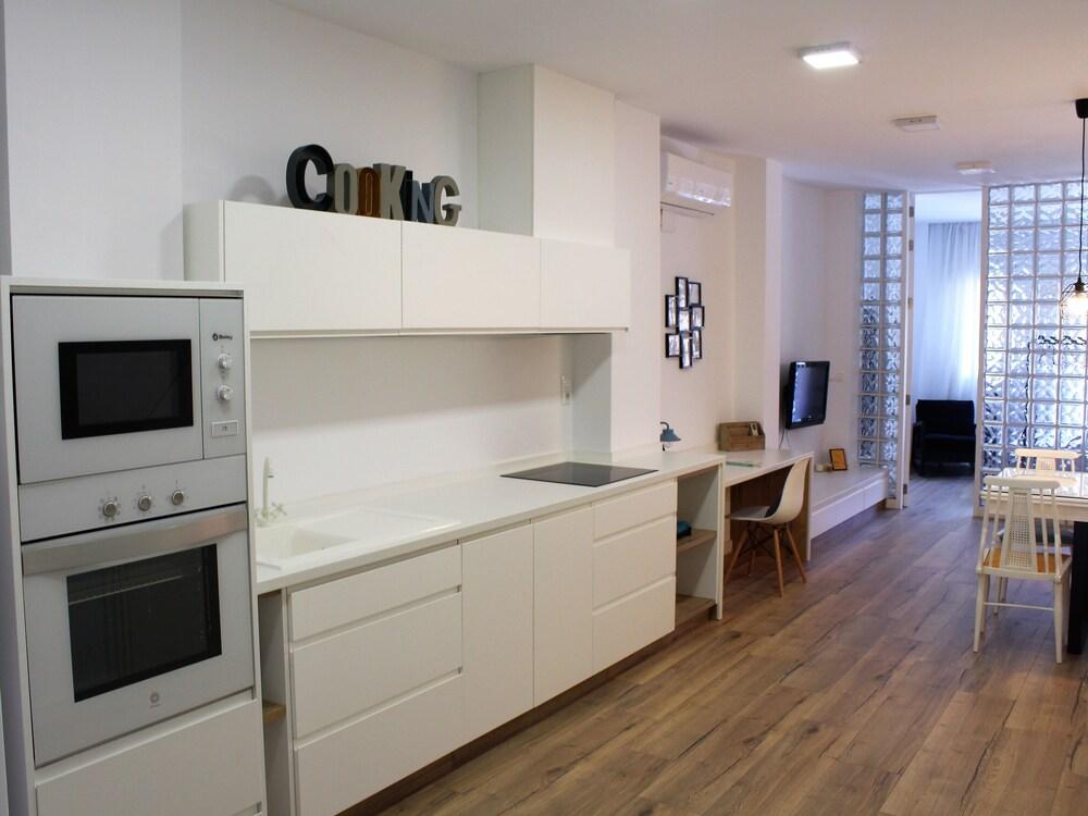 Moderno Apartamento en la Playa del Cabanyal
