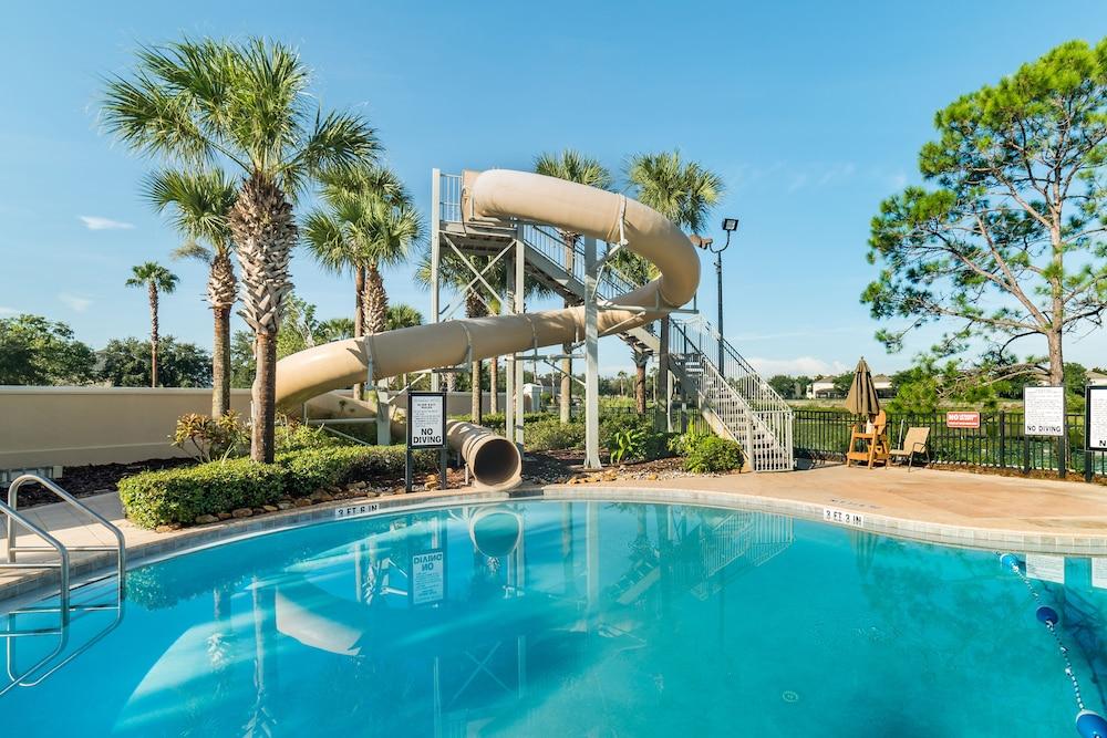 Villa 2678 Manesty Lane Windsor Hills Orlando