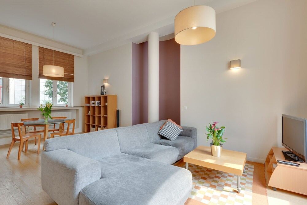 St Catherine Charming 1 bedroom Residence Brussels Central