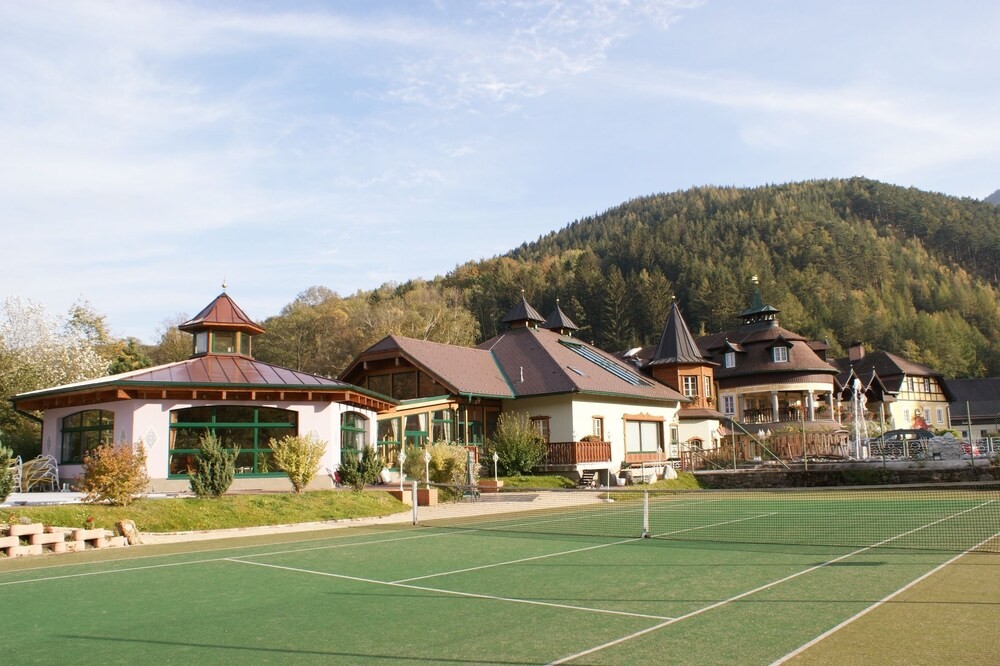 Gallery image of Scharfegger's Raxalpenhof Zuhause am Land