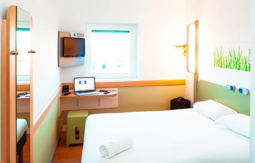 ibis budget Manchester Salford Quays