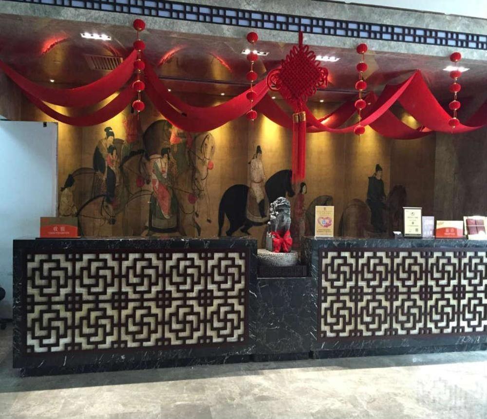 Vienna Hotel Tianjin Xiqing Avenue