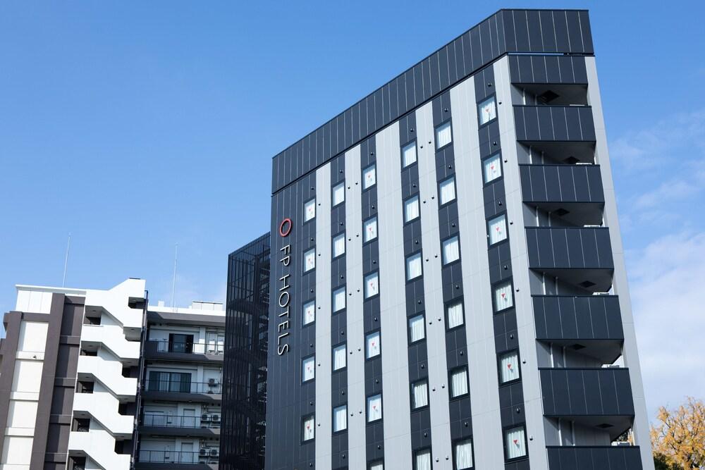 Fp Hotels Fukuoka Hakata Canal City