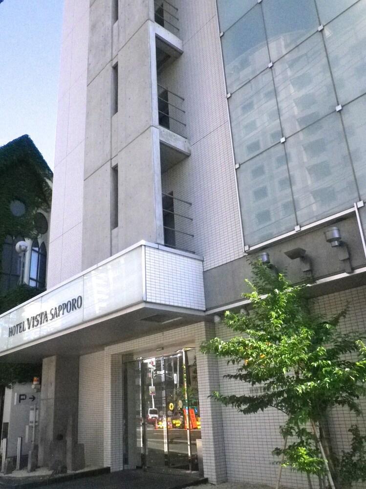 Hotel Vista Sapporo Nakajimakohen