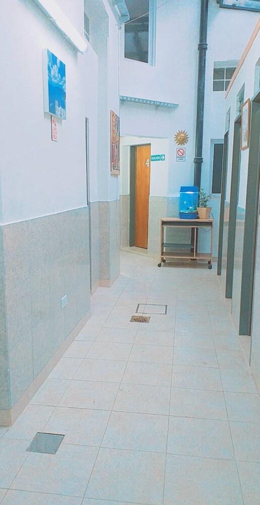 Gallery image of Hostel Congreso