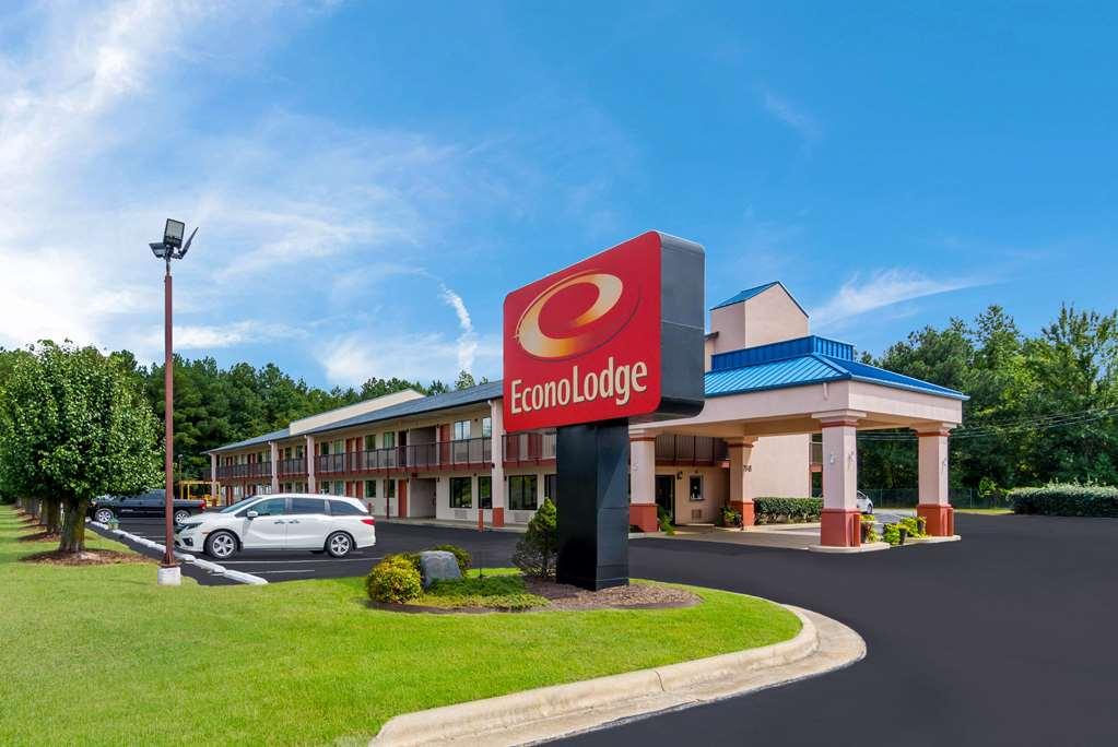 Gallery image of Econo Lodge North